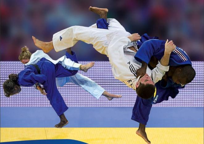 Fitness-for-Judo