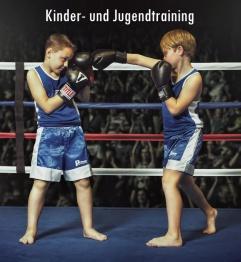 Kinder- und Jugendtraining